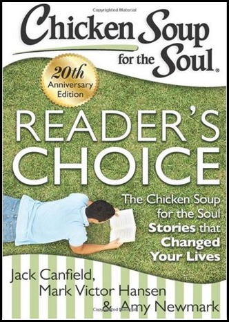 Chicken Soup for the Soul Reader's Choice