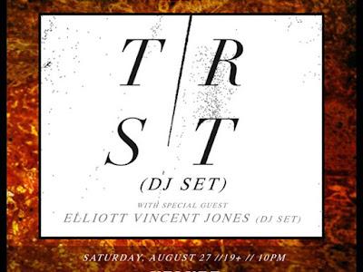 Toronto DJ set this Saturday googlIR9ugq