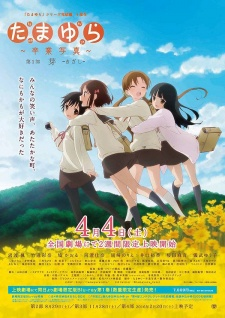 Tamayura Kanketsu-hen Movie - Tamayura: Sotsugyou Shashin Part 1 - Kizashi VietSub