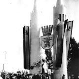 1937 zur 700 Jahrfeier Berlin