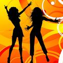 派對 动态壁纸 icon