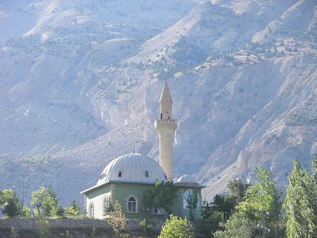 moschee Turcia