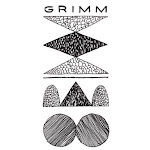 Logo of Grimm Liquid Crystal
