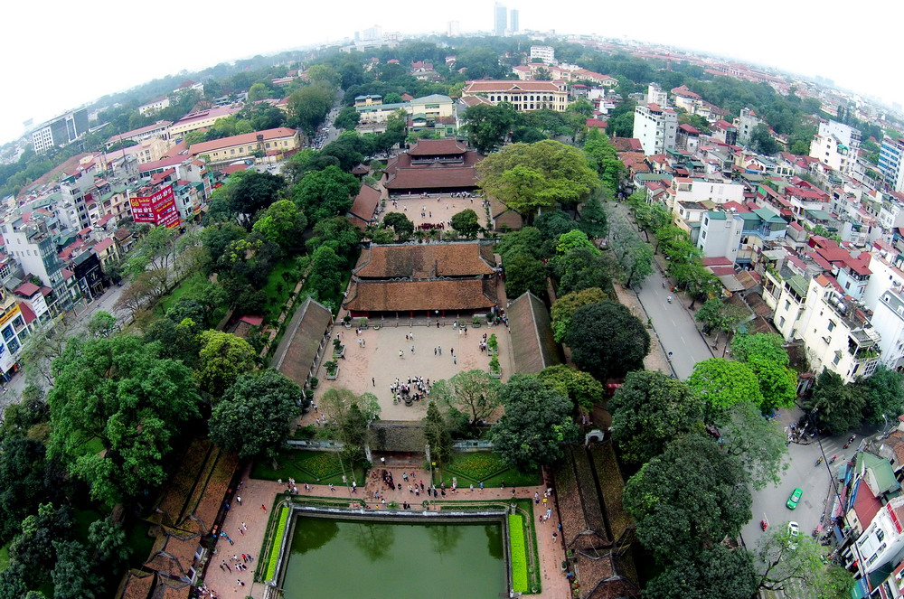 Temple of Literature - Latest news Temple of Literature, More on ...