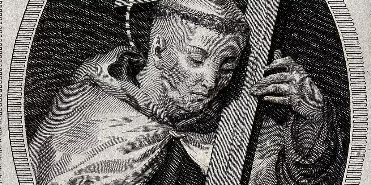 Với chỉ một câu duy nhất, thánh Gioan Thánh Giá đã tóm gọn tinh thần của cả Mùa Giáng sinh