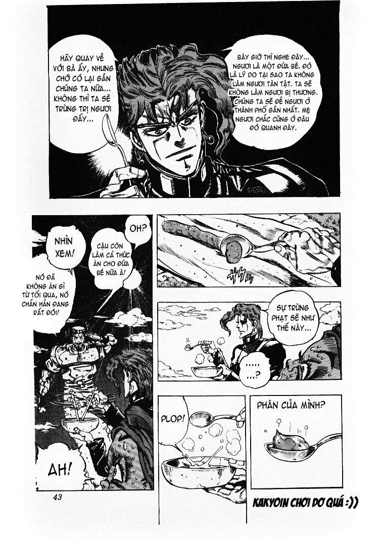 JoJo no Kimyou na Bouken Chap 173 - Truyen.Chap.VN