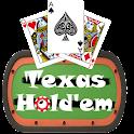 Poker Texas Holdem 50K Freie icon