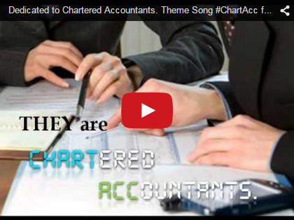 Every #Chartered #Accountants must watch this video dedicated to #CA theme song Vikrmn Author 10 Alone CA Vikram Verma