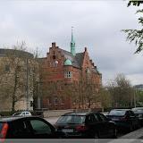 Malmö - Stadtbibliothek