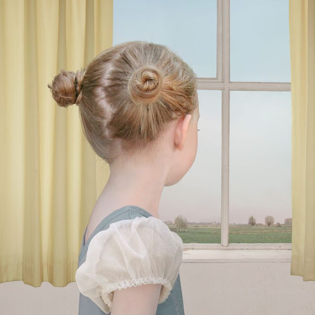 Loretta Lux - 4 At the window.jpg