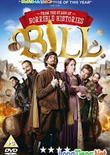 Cuộc Phiêu Lưu Của Bill Shakespeare