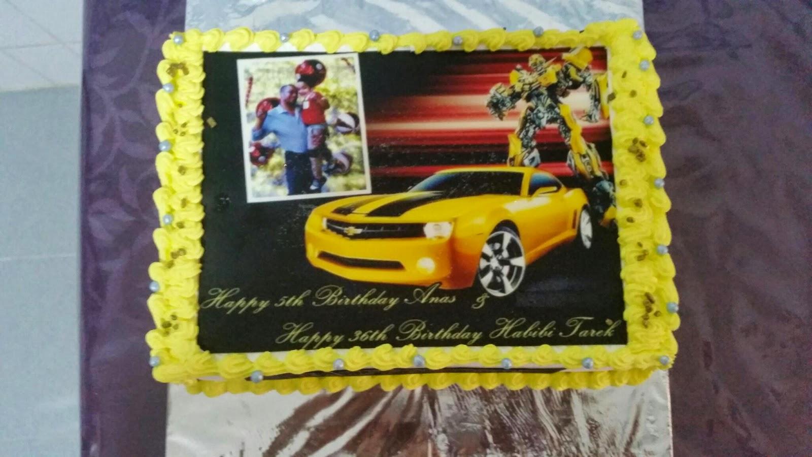 Welcome To Ds Sweetz Treats Bumblebee Birthday Cake