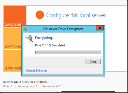 HYPER-V,SYSTEM CENTER AND AZURE: Secure Your Virtual Machine