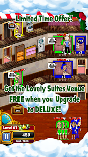 Hotel Dash - screenshot thumbnail
