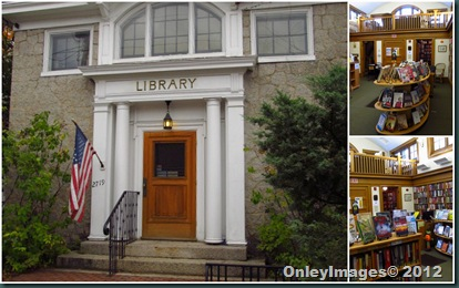 Conway NH Library