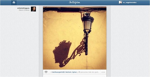 instagram-web-comment