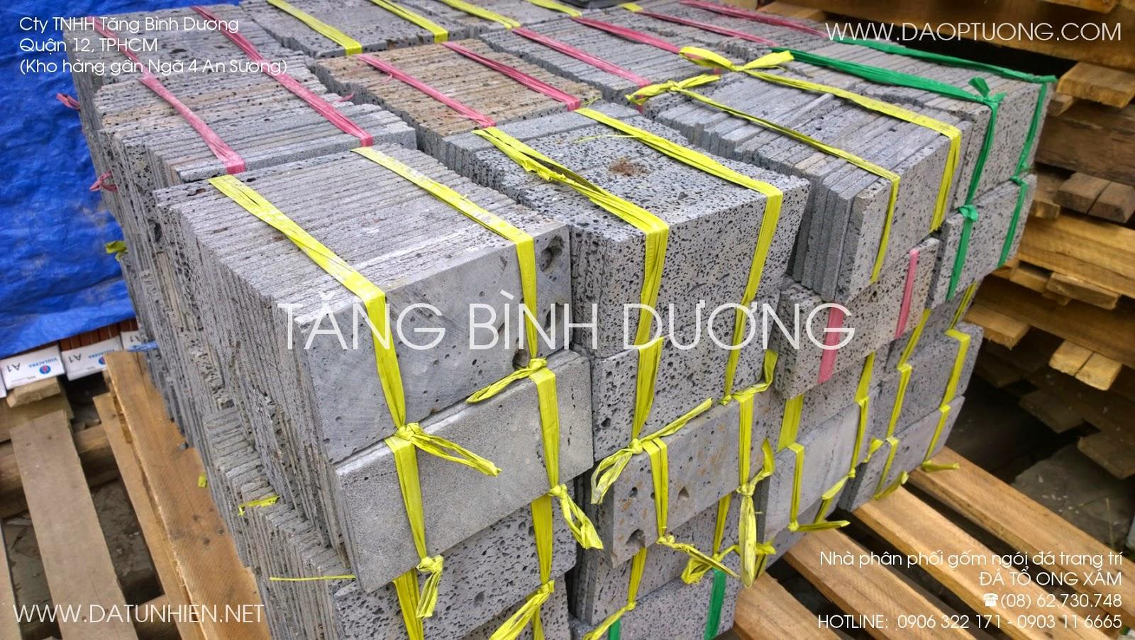 Đá ong xám Đồng Nai