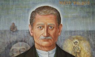 Đấng Đáng Kính Matt Talbot