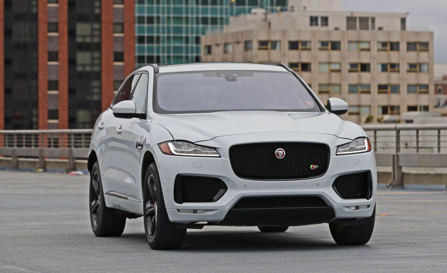 Xe Jaguar F Pace new model 02