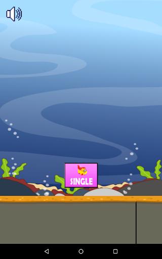Snorkel Swimmer Dash