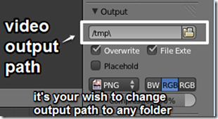 video-output-path
