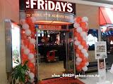 T.G.I.Fridays
