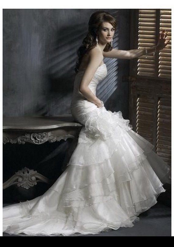 fe3533e02c812 فساتين فرح جذابة 2014 ، اجمل فساتين زواج 2014 ، فساتين زفاف طويلة انيقة 2014  imga36ef657e3381561da5fd4fd85b53c94
