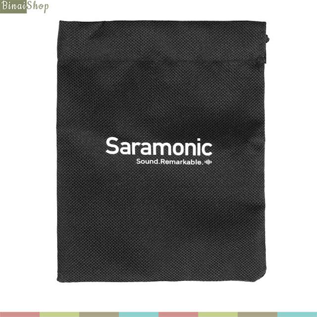 Saramonic Smartmic Di Mini