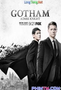 Thành Phố Tội Lỗi  :Phần 4 - Gotham  :Season 4