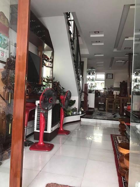 Bán nhà 2 mặt tiền Khu Đô Thị Phước Long A Nha Trang3