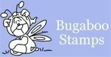 Bugaboo stamps badge