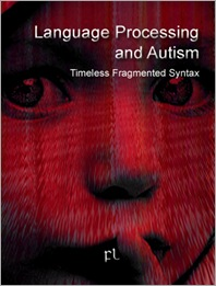 Autism Series Timeless Fragmented Syntax Cover