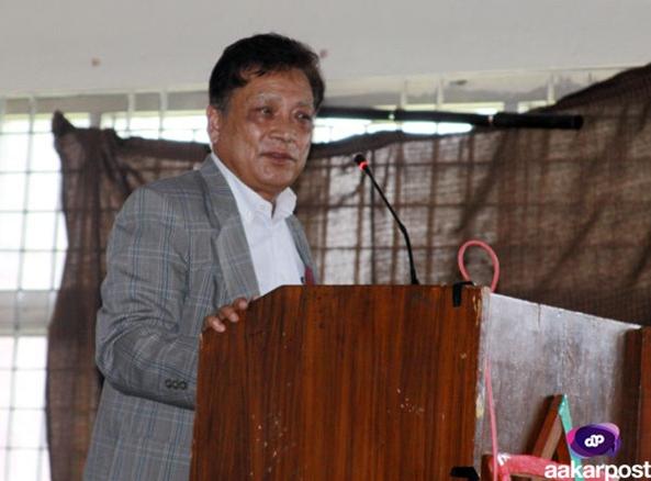 muni-bahadur-shakya