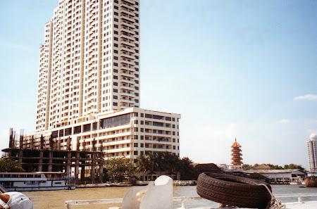 Cazare Thailanda: Hotel Sheraton Bangkok