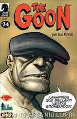 P00023 - The Goon #34