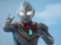 Ultraman Dyna - Siêu Nhân Ultraman Dyna VietSub