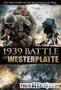 Trận Chiến ở Westerplatte - 1939 Battle Of Westerplatte