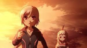 Fate Kaleid liner Prisma Illya Special