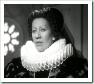 Flora Robson in Fire Ove rEngland
