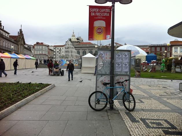 Estacionamento bici 088