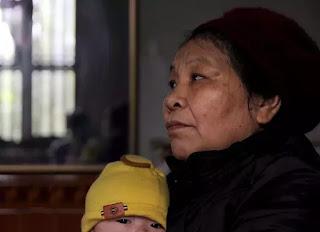Bà Nguyễn Thị Đào
