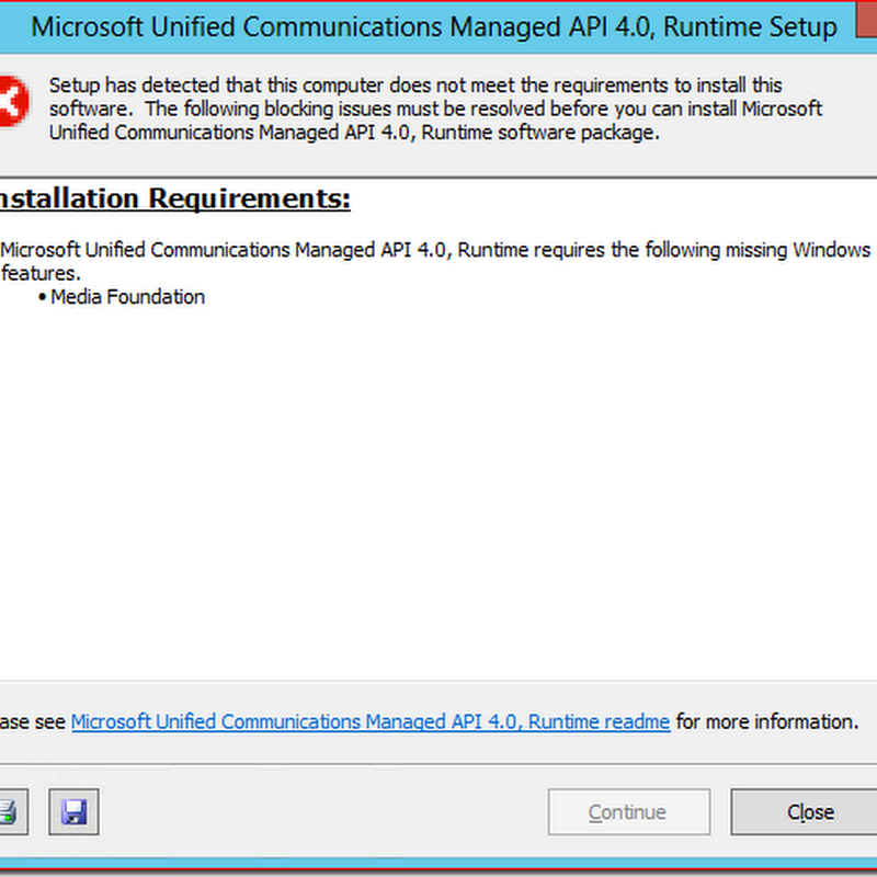 4.0 MANAGED API TÉLÉCHARGER UNIFIED COMMUNICATIONS MICROSOFT