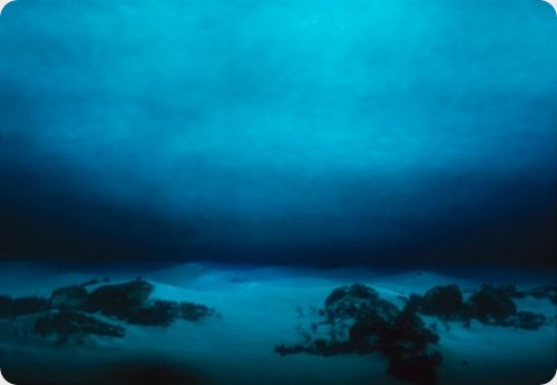 oceanos fondos