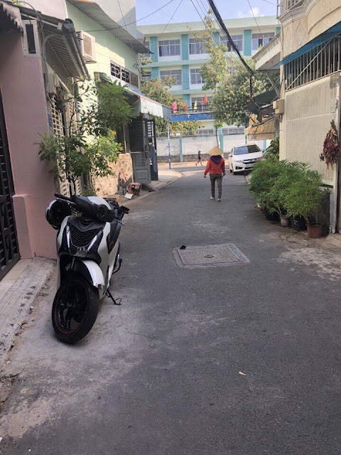 Bán nhà hẻm xe ô tô Vườn Lài Phú Thọ Hòa Quận Tân Phú 04