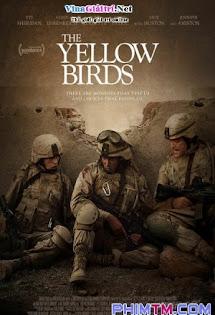 Chim Vàng - The Yellow Birds