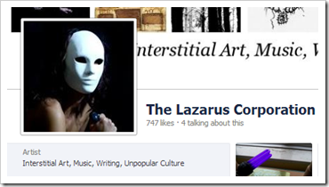 lazarus corporation