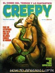P00075 - Creepy   por Vizan  CRG