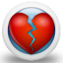 Love Break Calculator Messages icon