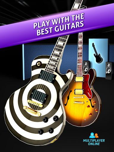 Rock Life - Guitar Legend 2.8 screenshots 7