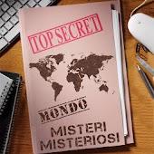 Misteri Misteriosi Mondo